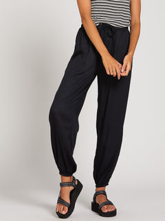 From Harlem Pants - Black (B1222005_BLK) [31]