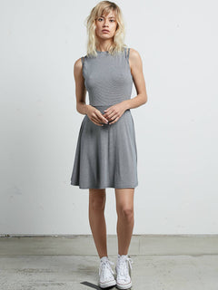 Open Arms Dress