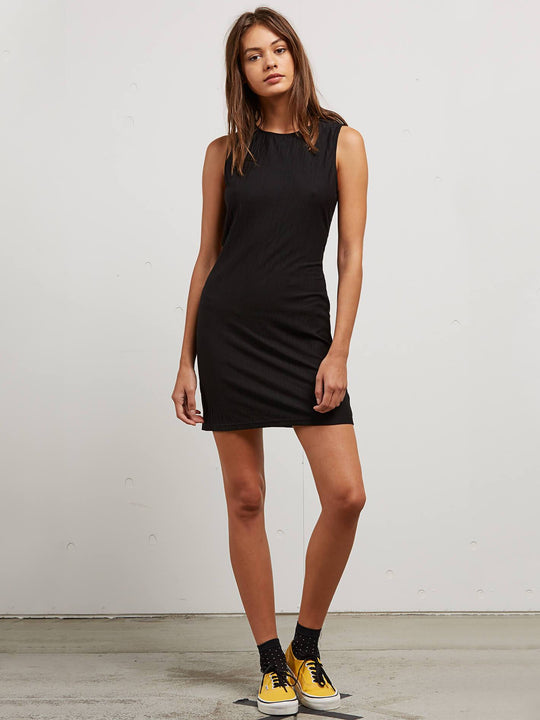 Knot Yours Dress