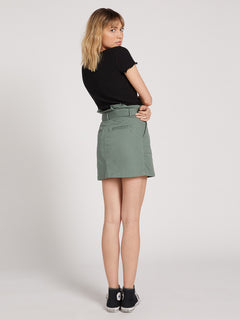 Frochickie Skirt - Forest Green (B1412000_FGR) [2]