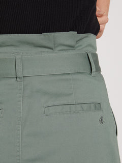 Frochickie Skirt - Forest Green (B1412000_FGR) [50]