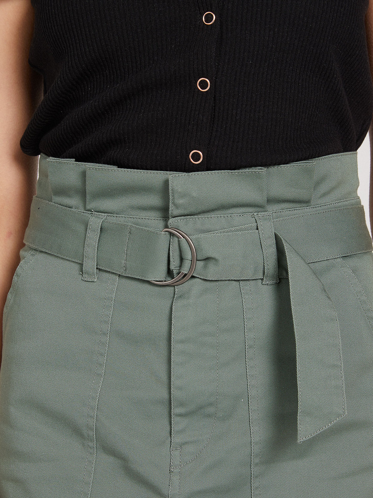 Frochickie Skirt - Forest Green (B1412000_FGR) [51]