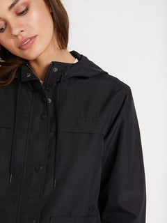 Enemy Stone Jacket - Black (B1511800_BLK) [3]