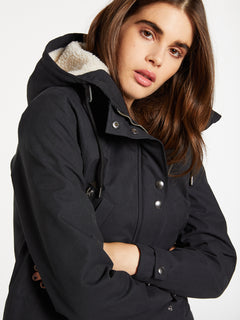 Walk On 5K Parka - Black (B1732050_BLK) [22]