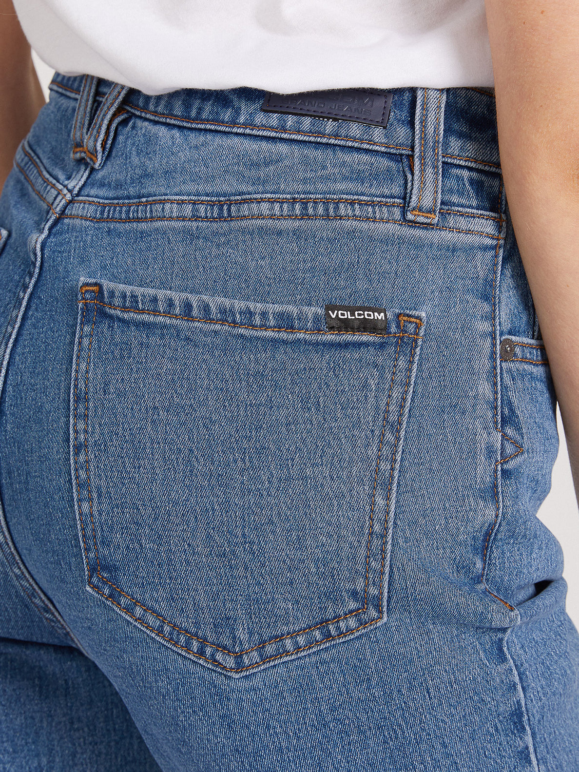 Stoned Straight Pant - Standard Issue Blue (B1912000_SDB) [51]