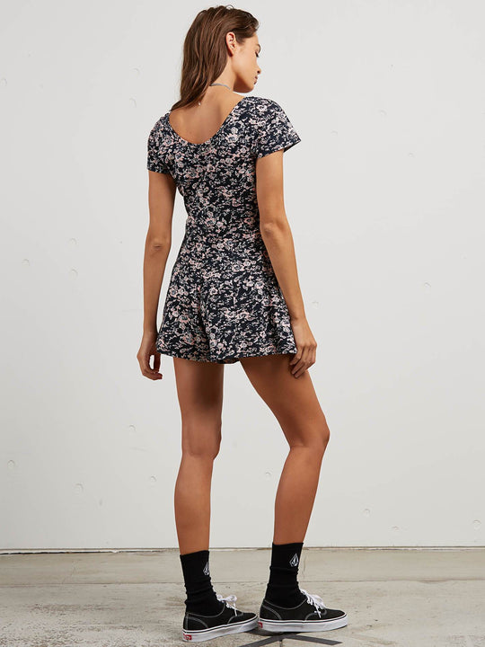 What A Looker Romper