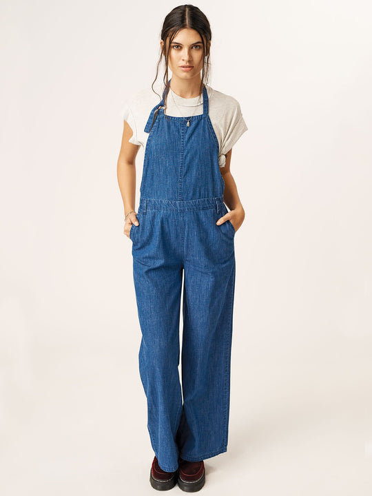 Bluesday Jumpsuit