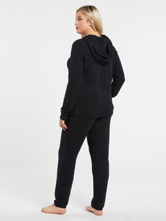 Lived In Lounge Hoodie - Black (B3111801_BLK) [11]
