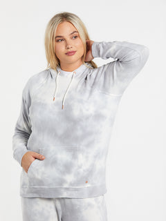Lived In Lounge Hoodie - Multi (B3111801_MLT) [02]