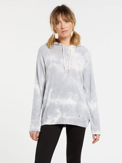 Lived In Lounge Hoodie - Multi (B3111801_MLT) [F]