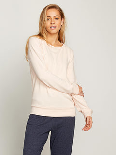 Lived In Lounge Crew Sweatshirt