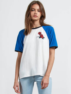 Stage 4 Ringer Tee