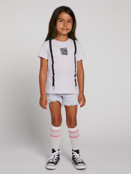 Little Girls Last Party Tee