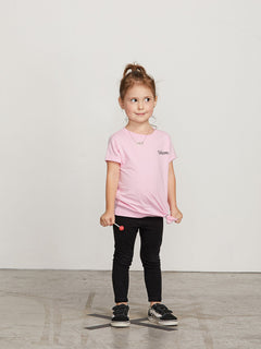 Little Girls Stone Lovin Tee