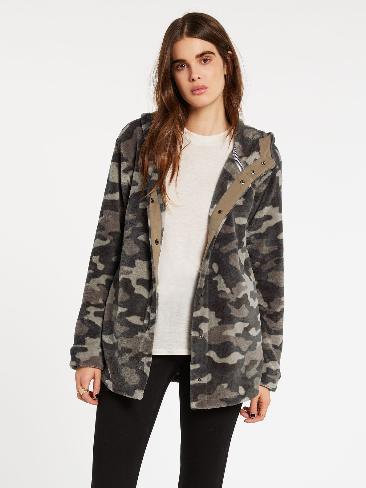 Under Wrapz Jacket - Camouflage (B4832000_CAM) [1]