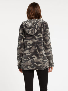 Under Wrapz Jacket - Camouflage (B4832000_CAM) [B]