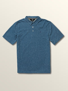 Big Boys Wowzer Polo - Ltwt Vintage