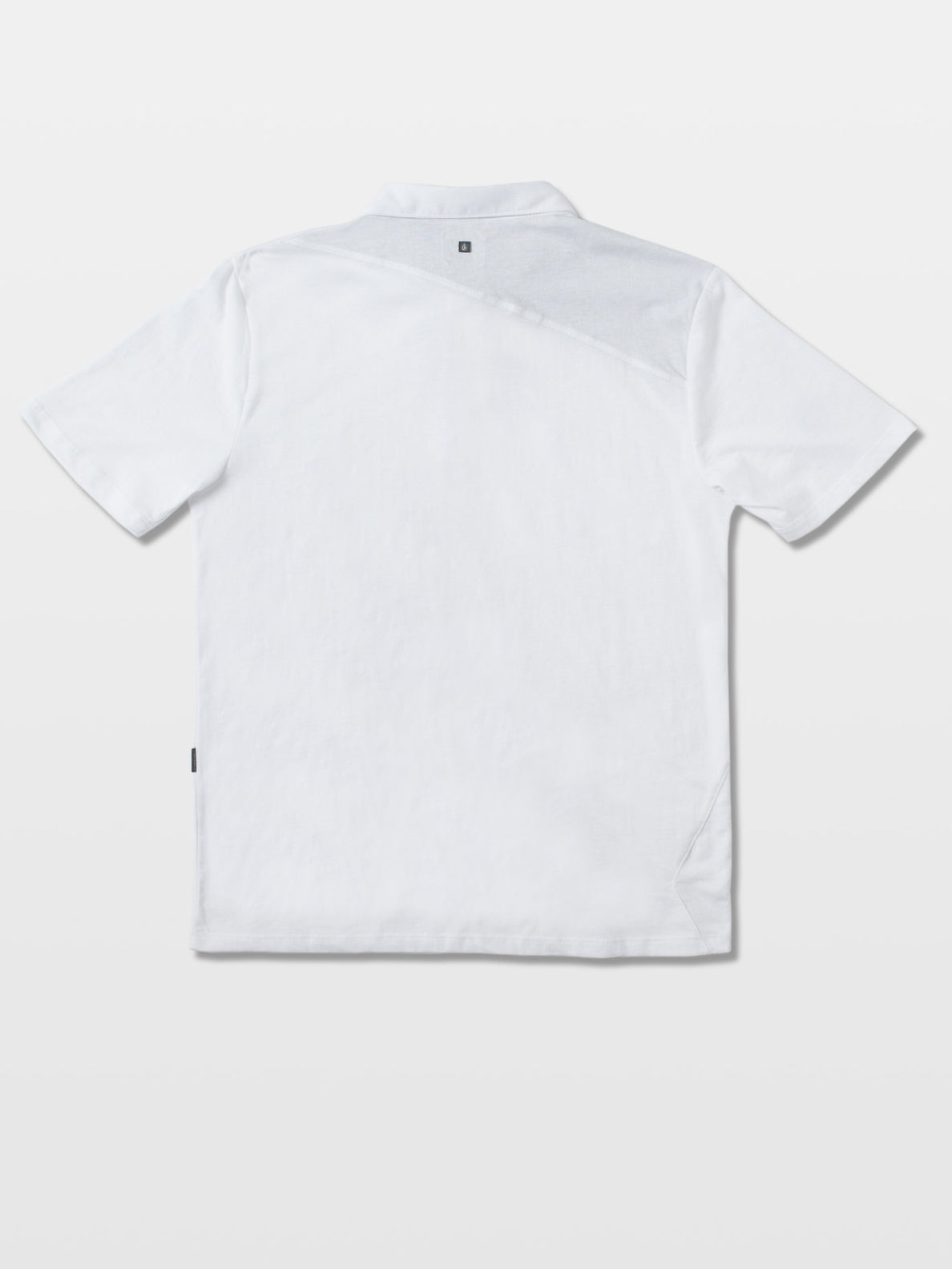 Big Boys Banger Short Sleeve Polo - White