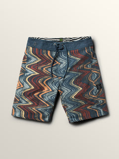 Big Boys Lo Fi Boardshorts