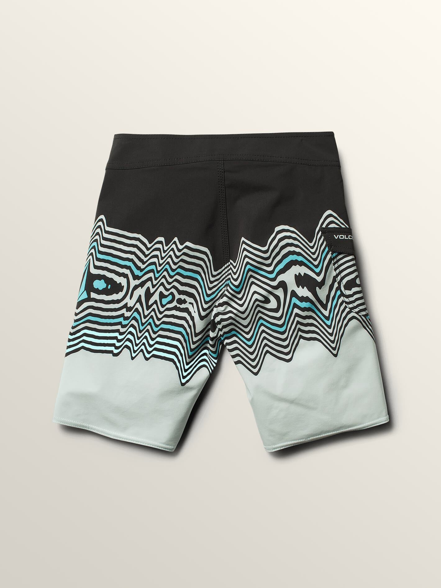 fb71549387473 Big Boys Lido Vibes Mod Boardshorts – Volcom