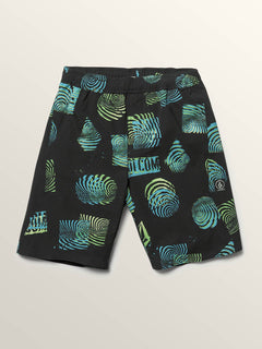Big Boys Nothing More Volley Boardshorts