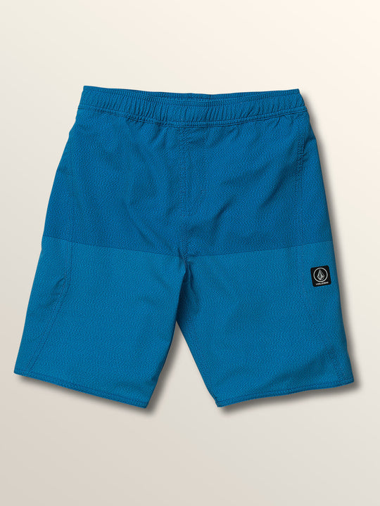 Big Boys Lido Heather Volley Boardshorts