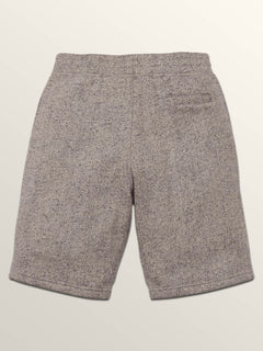 Big Boys Downtime Elastic Shorts
