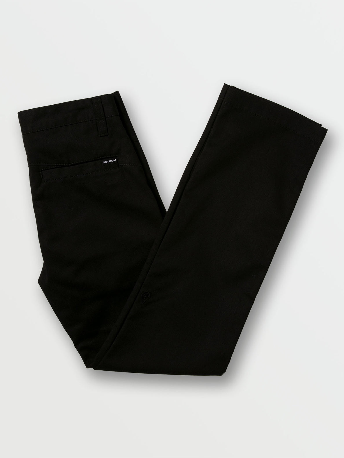 Big Boys V2monty Pants - Black (C1101903_BLK2) [1]