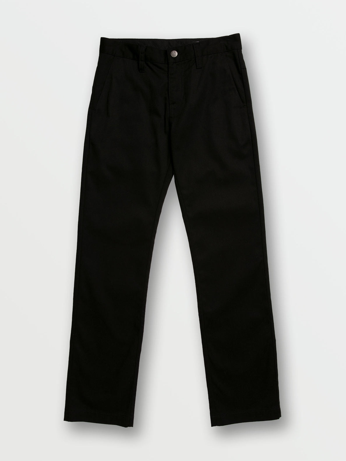 Big Boys V2monty Pants - Black (C1101903_BLK2) [F]