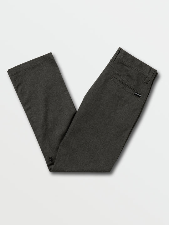 Big Boys Frickin Modern Stretch Pants - Charcoal Heather