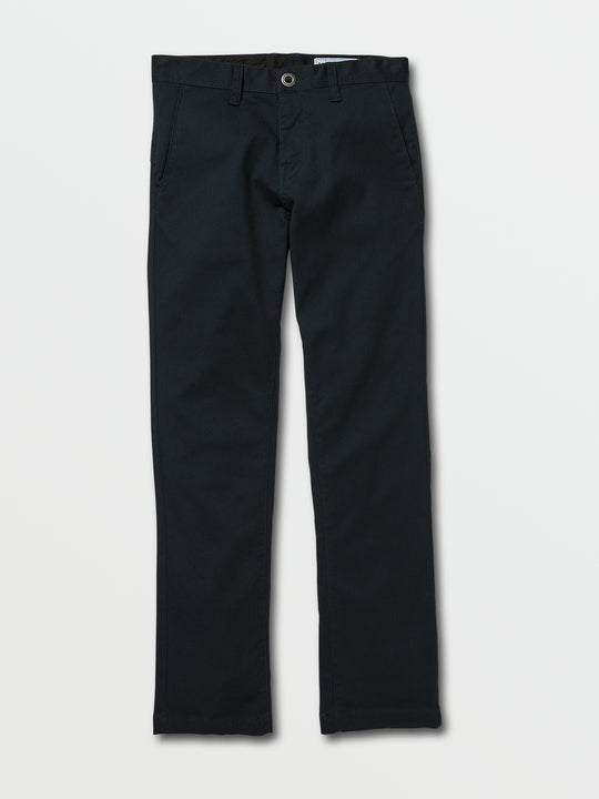 Big Boys Frickin Modern Stretch Chino Pants - Dark Navy (C1111601_DNV) [F]