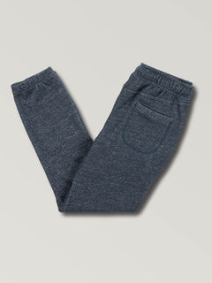 Big Boys Burbank Fleece Pants - Tidal Blue
