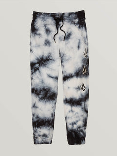 Big Boys Deadly Stones Pants In Storm, Front View