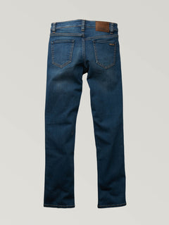 Big Boys Vorta Slim Fit Jeans - Dust Bowl Indigo (C1931501_DBL) [2]
