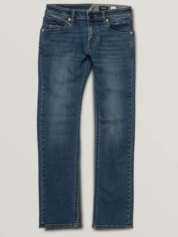 b0f121d576a91d Volcom Boys Jeans   Tapered, Skinny & Slim Fit Jeans for Boys