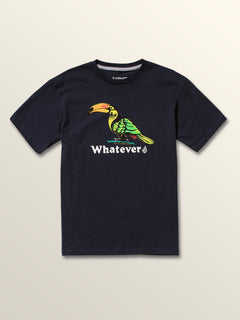 Big Boys Bad Bird Short Sleeve Tee