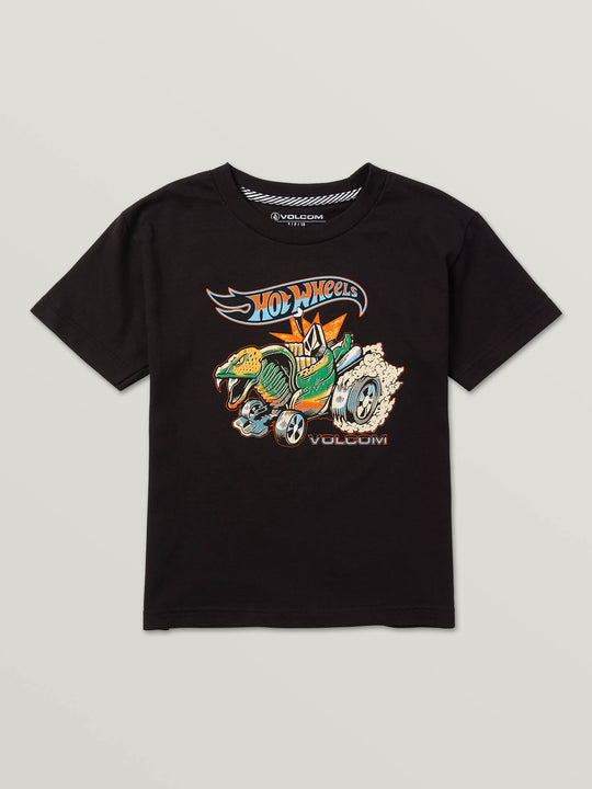 Big Boys Hot Wheels™ Turboa Short Sleeve Tee
