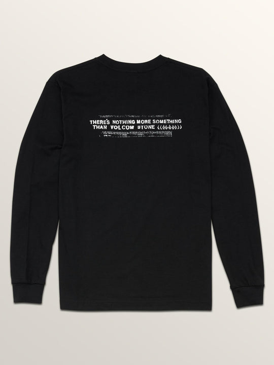 Big Boys Stone Cycle Long Sleeve Tee
