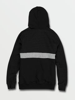 Big Boys Single Stone Division Pullover - Black (C4132007_BLK) [B]
