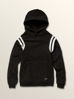 Big Boys Thrifter Pullover Hoodie