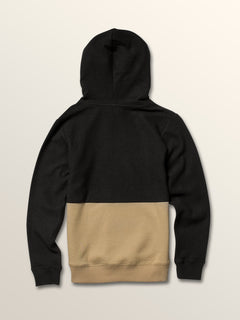 Big Boys Single Stone Sub Division Pullover Hoodie