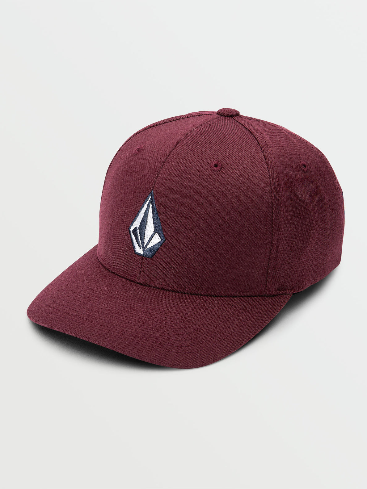 Full Stone XFit Hat - Dark Port