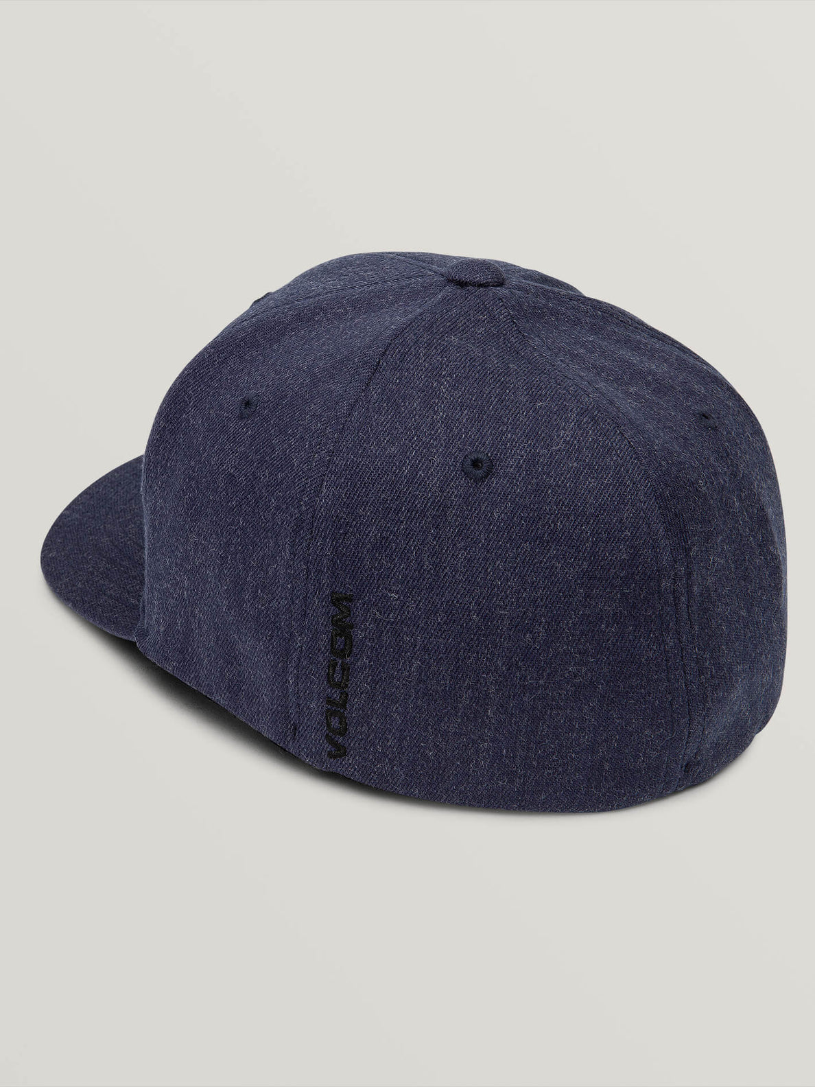 Full Stone Xfit Hat In Navy Heather, Alternate View