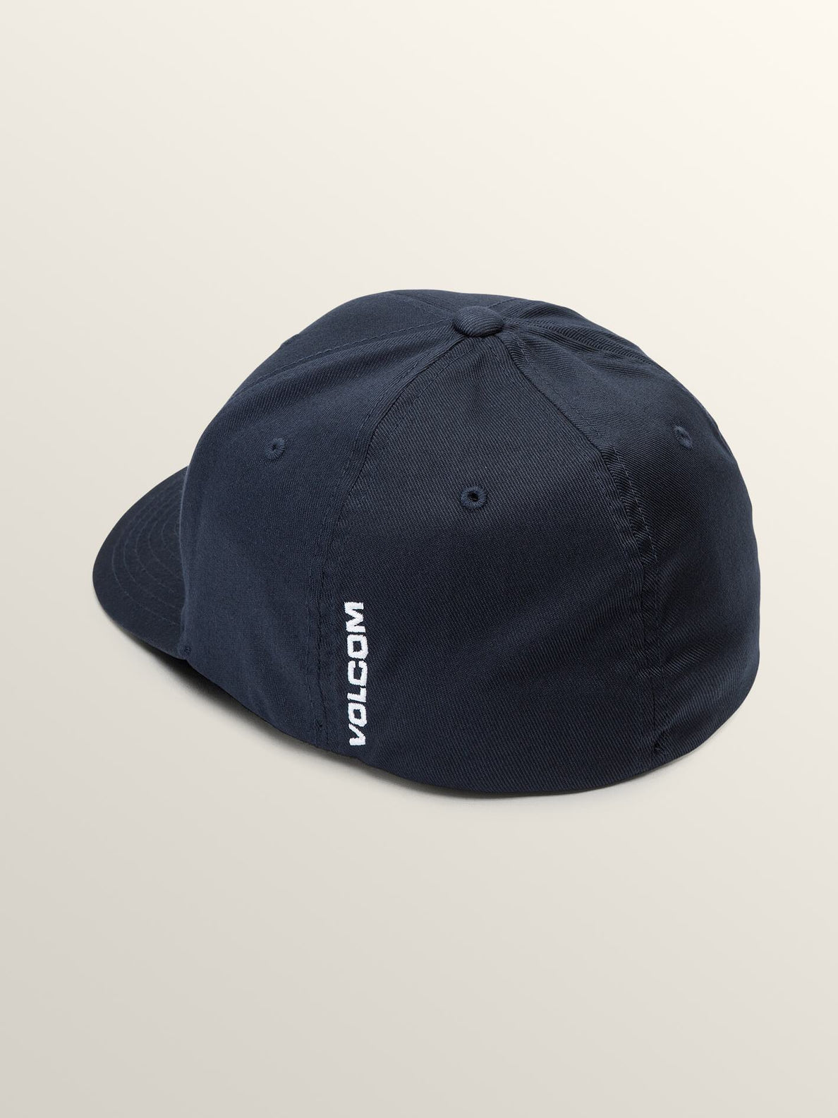 Full Stone Xfit Hat In Navy, Alternate View