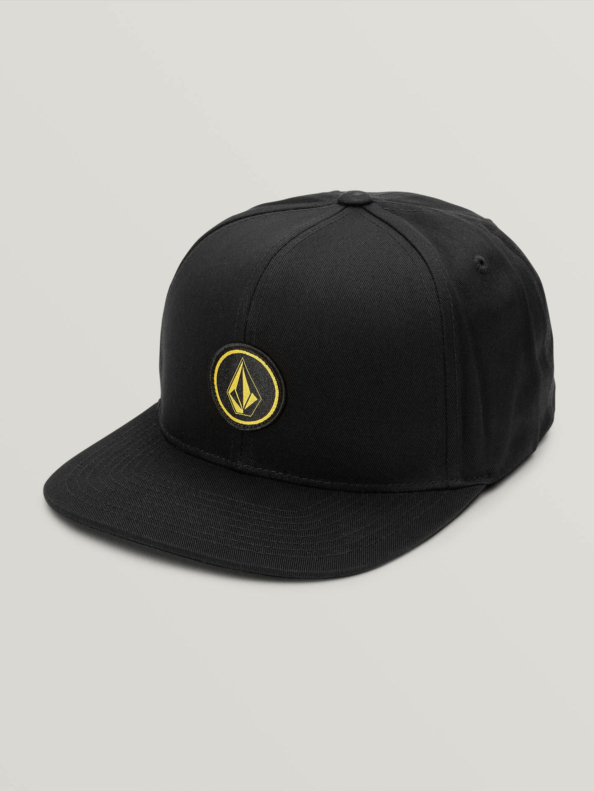 Quarter Twill Hat - Gold (D5511561_GLD) [F]