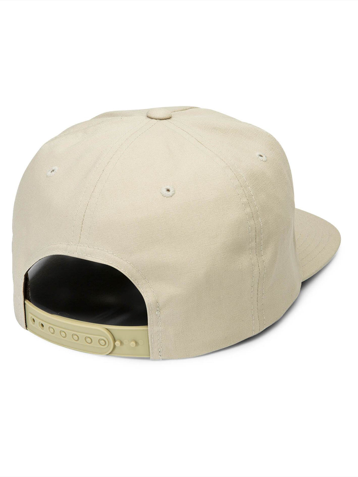 Transporter Hat In Sand Brown, Back View