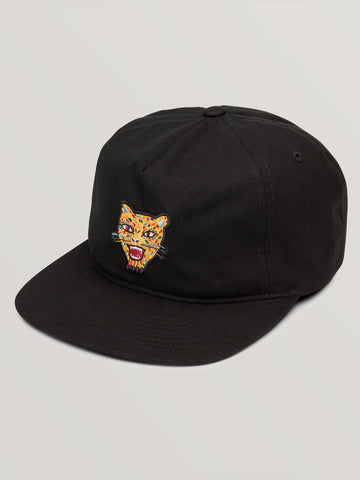 Ozzie Tiger Hat b8db79d05fb9