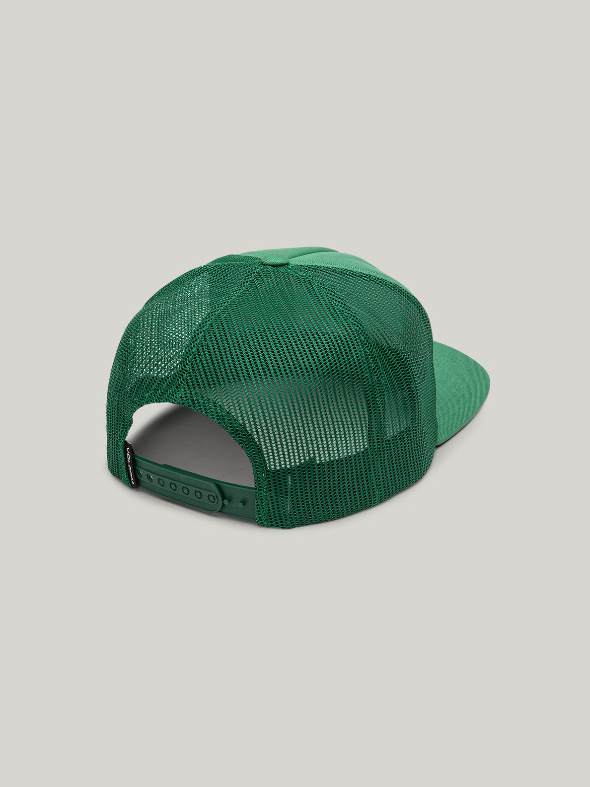 Stoneys Mountain Cheese Hat - Spring Green (D5522006_SPG) [B]