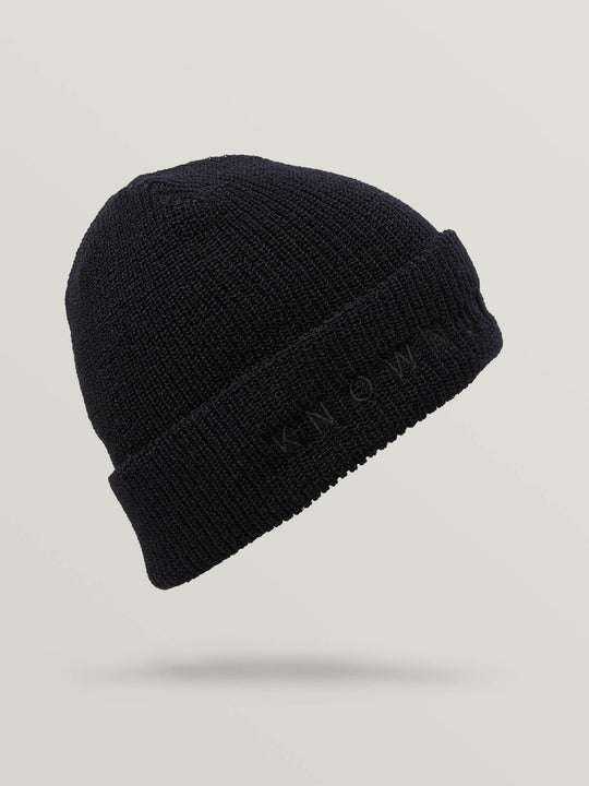 Rogan Gregory X Volcom Known Beanie