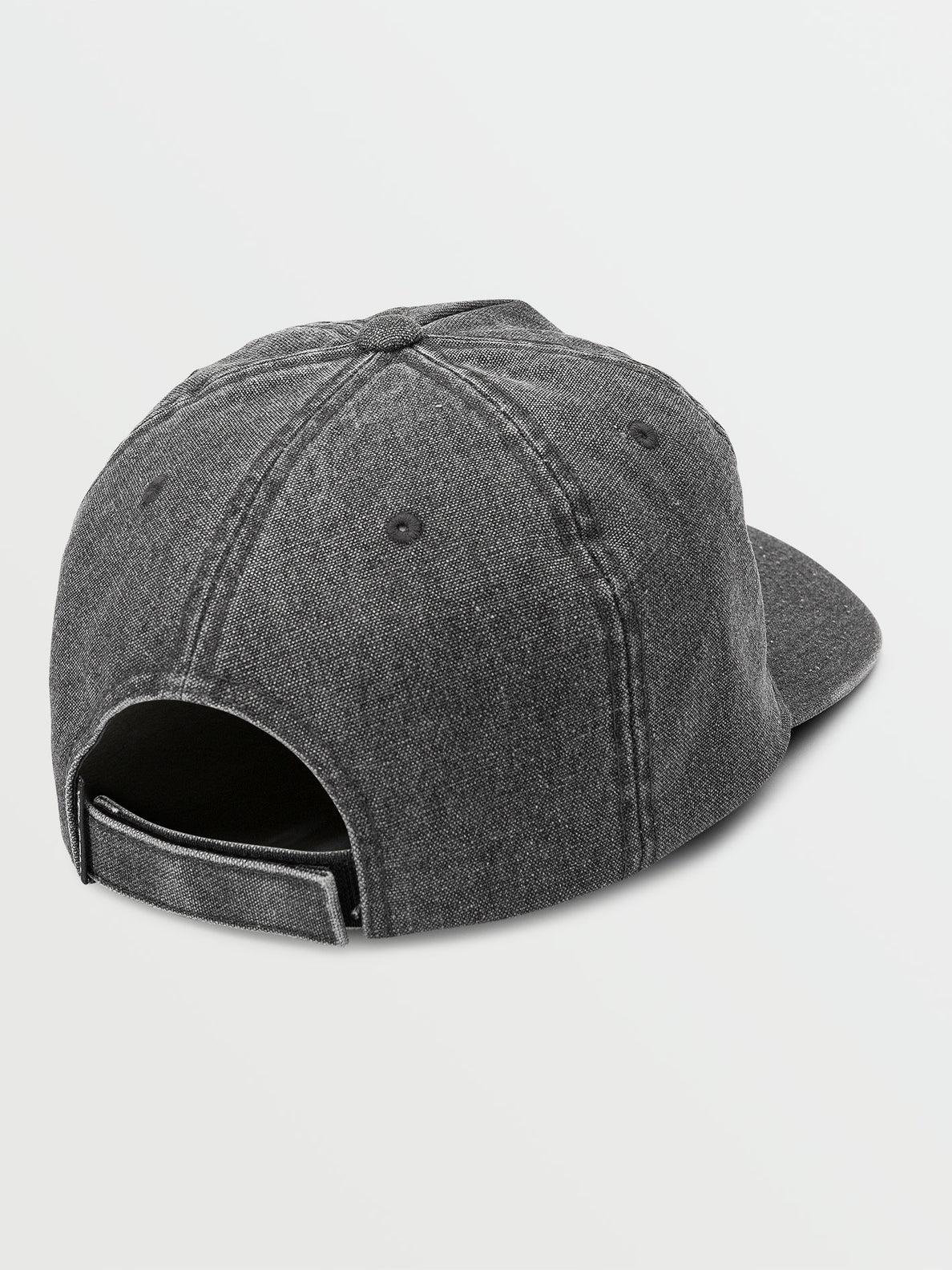 Old Mill Hat - Black